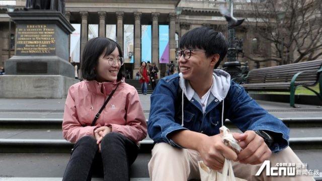 留学产业改变澳城市